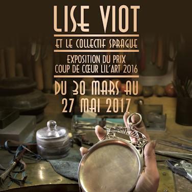 Lise Viot et le collectif Sprague © lenaj.net