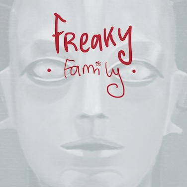 Freaky Family - La Main Collectif © Marlène Hélois