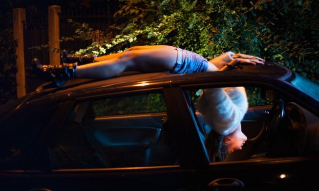 Lucile Rimbert © Axelle Manfrini