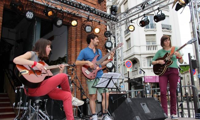 OVNI - Fête de la musique 2016 - La Main Collectif
