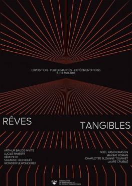 Rêves Tangibles - La Main Collectif © Arthur Baude