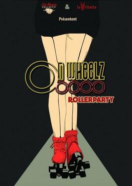 Onwheelz 2015 - La Main Collectif