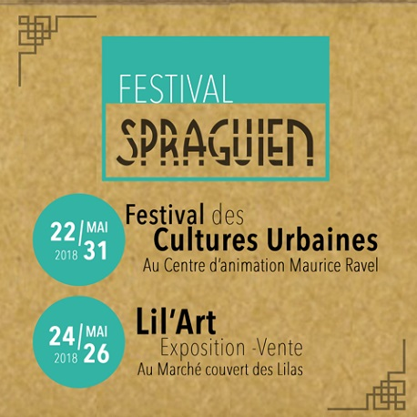 Festival Spraguien - Collectif Sprague (458 px) © Lou POTET